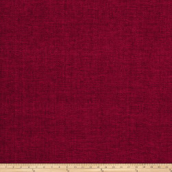 Fabricut Pacer Chenille Sangria Fabric