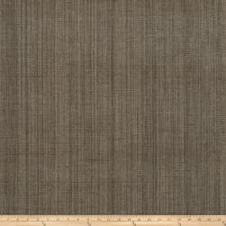 Fabricut Panorama Basketweave Chenille Bronze Fabric