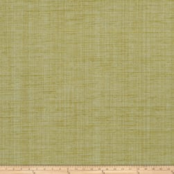 Fabricut Panorama Basketweave Chenille Pear Fabric