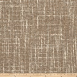 Fabricut Pilot Basketweave Latte Fabric