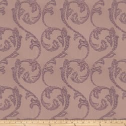 Fabricut Poetic Faux Silk Plum Fabric