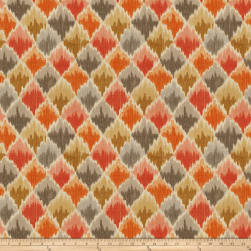 Fabricut Pons Diamond Clay Fabric