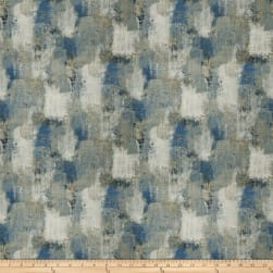 Fabricut Pontoon Linen Blend Denim Fabric