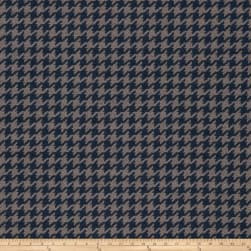 Fabricut Preppy Navy Fabric