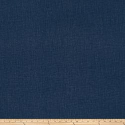 Fabricut Principal Brushed Cotton Canvas Denim