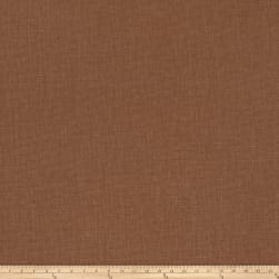 Fabricut Principal Brushed Cotton Canvas Cocoa