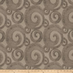 Fabricut Proclaimer Basketweave Charcoal Fabric