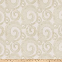 Fabricut Proclaimer Basketweave Moss Fabric