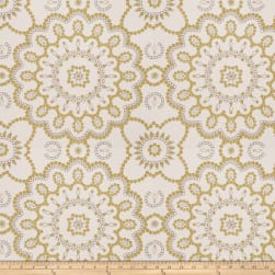 Mount Vernon Prosperity Pear Fabric