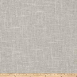 Fabricut Ramones Linen Blend Grey Fabric