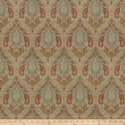 Fabricut Rationalism Linen Exotic Fabric