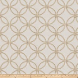 Fabricut Reconciliation Gold Fabric