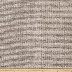 Fabricut Remington Chenille Basketweave Oatmeal Fabric