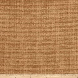 Fabricut Remington Chenille Basketweave Honey Fabric