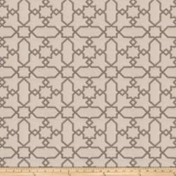 Fabricut Remora Jacquard Shadow Fabric