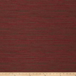 Fabricut Retton Jacquard Ruby Fabric