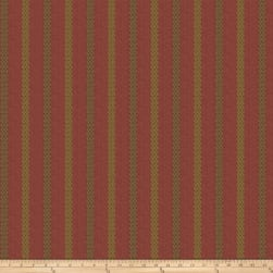 Fabricut Rivage Crimson Fabric