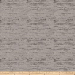 Fabricut Riverbend Chenille Charcoal Fabric