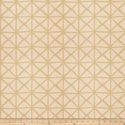 Fabricut Rohu Lattice Jacquard Citrus Fabric