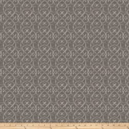 Fabricut Royal Scroll Taffeta Iron Fabric