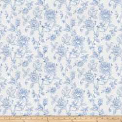 Fabricut Semolina Nautical Fabric