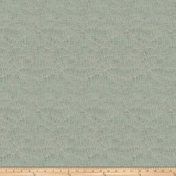 Fabricut Shelly Melly Jacquard Surf Fabric