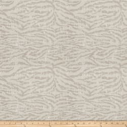 Fabricut Shimmer Hide Jacquard Birch Fabric