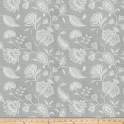 Fabricut Sloop Jacquard Grey Fabric