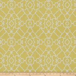 Fabricut Spyker Lime Fabric