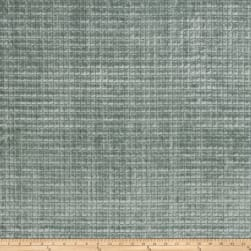 Fabricut Squeeze Play Velvet Spa Fabric