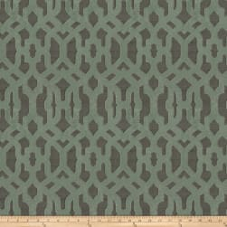 Fabricut Stratesy Cut Velvet Spa Fabric