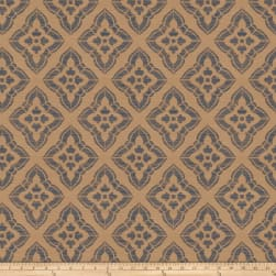 Isabelle De Borchgrave Stucco Diamond Batik Fabric