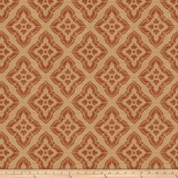 Isabelle De Borchgrave Stucco Diamond Canyon Fabric