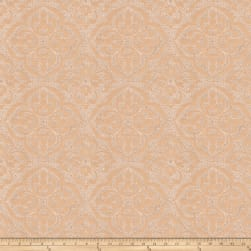 Fabricut Subscription Jacquard Cappuccino Fabric