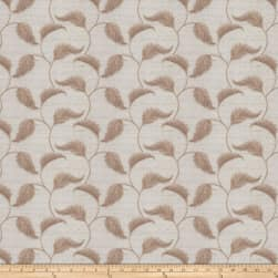 Fabricut Supernatural Embroidered Mineral Fabric