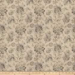 Fabricut Tableau Oxford Jadestone Fabric