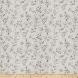 Fabricut Tainted Floral Spa Fabric