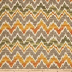 Fabricut Tantalyn Barkcloth Canyon Fabric