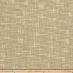 Fabricut Tempest Basketweave Cream Fabric