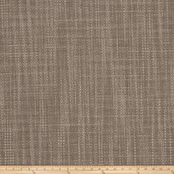 Fabricut Tempest Basketweave Grey Fabric