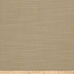 Fabricut Tempest Basketweave Tan Fabric