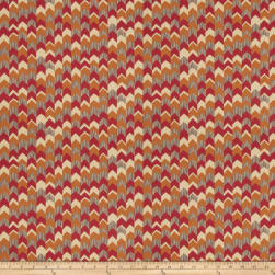 Fabricut The Clash Tabasco Fabric