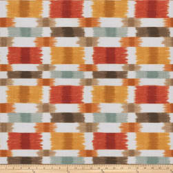 Fabricut Top Kicker Spice Fabric