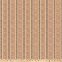 Fabricut Trap Stripe Tweed Spice Fabric