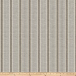 Fabricut Trap Stripe Tweed Lake Fabric