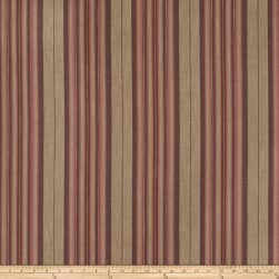 Fabricut Trestle Pomegranate Fabric