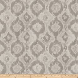 Fabricut Troubadour Jacquard Grey Fabric