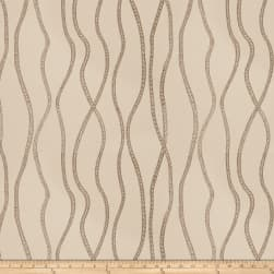 Fabricut Vega Metallic Bronze Fabric