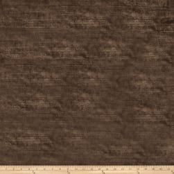 Fabricut Velvet Glam Velvet Brownie Fabric