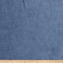 Fabricut Vienna Velvet Nautical